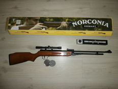 Luchtbuks Norconia pro target aircun Rifle