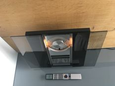 Bang and Olufsen Beocenter 2300 with Beo4 remote control
