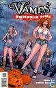 Vamps: Pumpkin Time 1