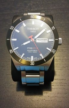 TISSOT PRS516 - menS# wristwatch