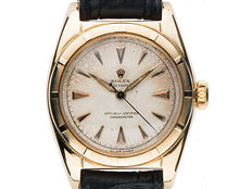 Rolex Oyster Perpetual Bubble vintage year 1948