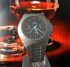 Omega Speedmaster Teutonic Chronograph manual cal.861