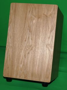 New Hayman Cajon Ash, natural