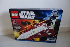 Star Wars - 10215 - Obi-Wan's Jedi Starfighter - UCS