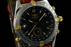Breitling Windrider Duograph B15047 - Mens watch