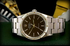 Rolex Air-King  Come Nuovo Full Set