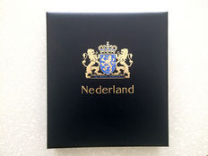 The Netherlands 1945/1979 - Complete collection in DAVO LX album including Cassette