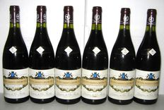 1991 Nuits Saint-Georges Domaine du Clos Frantin (Albert Bichot) – Lot of 6 bottles