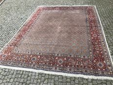 Antique Persian Moud Rug-305x240cm -hand knotted