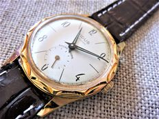 FIDUS vintage men's watch 1960 ANM1013
