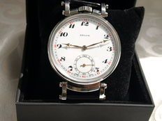 Arlon men's marriage watch between 1905-1910