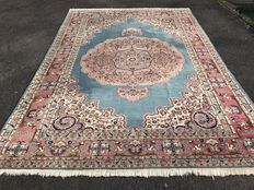 Turkish Kayseri carpet - oriental carpet - 100% hand-knotted - good condition
