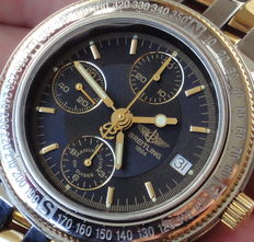 Breitling - Astromat Chrono Longitude D20405 - Men's Chronograph watch - from 1990's