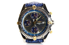 Breitling Chronomat Chronograph - men's wristwatch.
