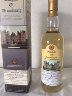 Bowmore 8 years old 1997 Douglas of Drumlanrig