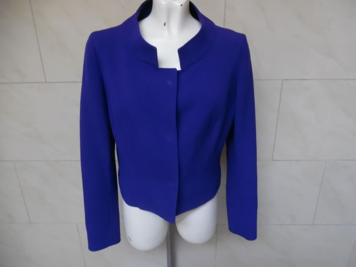 Natan - Jacket - Size: EU 40 (IT 44 - ES/FR 40 - DE/NL 38)