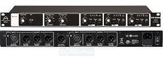 Wharfedale XO-206X 3-way Stereo Analogue Active Crossover