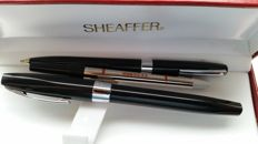 Sheaffer Imperial 330 - Set Roller Ball and Ball Point - Made in USA - New in box