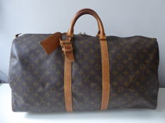 Louis Vuitton - Keepall 55