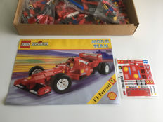 Model Team - 2556 - Ferrari Formula 1 Racing Car