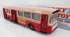Dinky Supertoys - Scale 1/48 - Autobus Parisien Berliet PCM No.889
