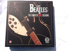The Complete BBC Sessions 9 cd Box Set