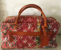 Louis Vuitton – Richard Prince Handbag – Limited edition 2008