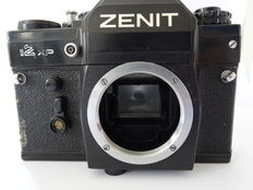Zenit 12XP - 1969 - No. 85002127 - Made in Russia