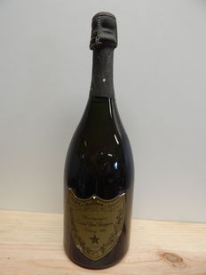 1985 Champagne Dom Perignon - 1 bottle (75cl)