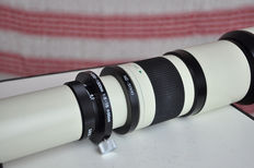 Samyang 650-1300mm F8-16 for nikon