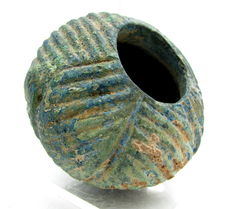 Bronze Age Military Mace Head