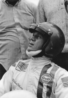 Unknown - Michael Ochs archives/Getty Images - Steve McQueen - 1971