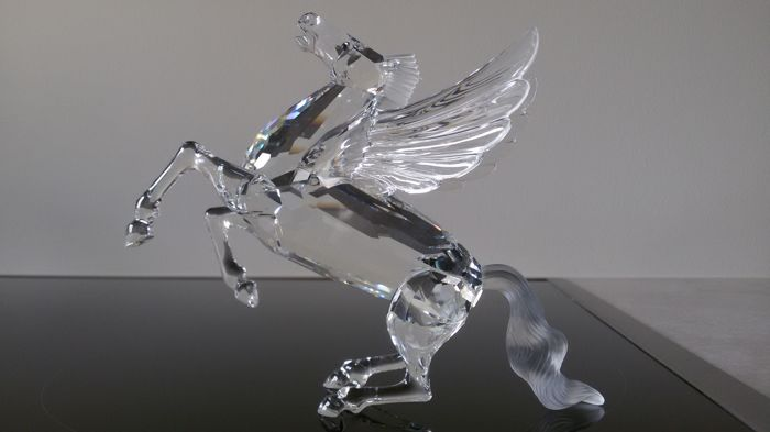 Swarovski - Annual Edition Pegasus - Plaque