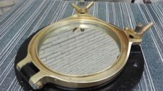 Heavy porthole with mirror 8 kg