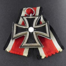 Iron Cross 2nd Class WW2 3rd Reich