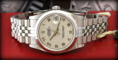 Rolex DateJust Lady NOS 78240 New Full Set