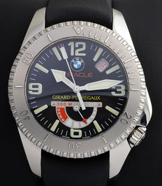 Girard Peregaux - Oracle BMW Sea Hawk II. - Men's watch - 2012