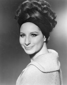 Unknown/Columbia Pictures Corp - Barbra Streisand - 1968