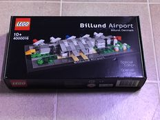 Billund Exclusives - 4000016 - Billund Airport