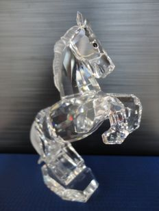 Swarovski White Stallion