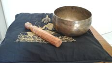Singing bowl - Nepal - 2nd half of the 20th century