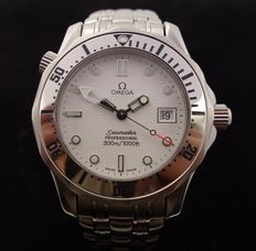 Omega Seamaster Professional James Bond- Men's Wristwatch – 1990s