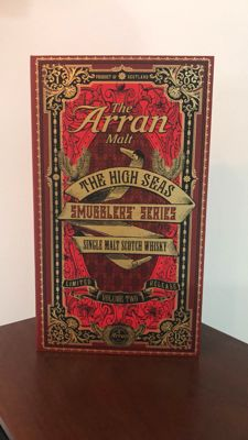 The Arran Smugglers Edition vol.2