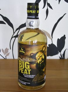 Big Peat Bärlin Edition 50th Anniversary Big Market Berlin - Limited Edition 2015