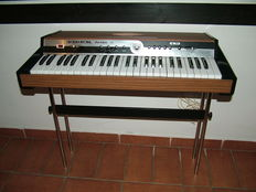 Eko Tiger Junior keyboard organ - 1960s/70s