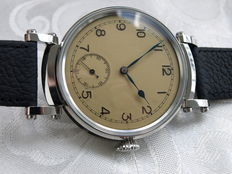 Ancre men's marriage wristwatch 1905-1910