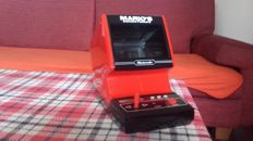 Nintendo Game & Watch Mario's cement factory table top