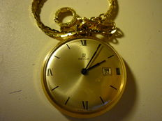 REVUE pocket watch, probably 1950s