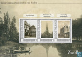 Zwolle past