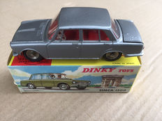 Dinky Toys-France - Scale 1/43 - Simca 1500 - No.523